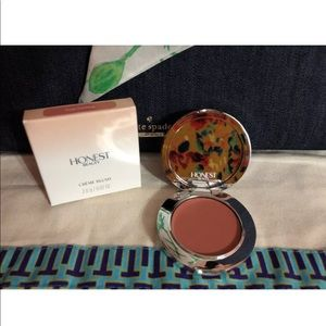 Honest Beauty Creme Blush (Truly Exciting)